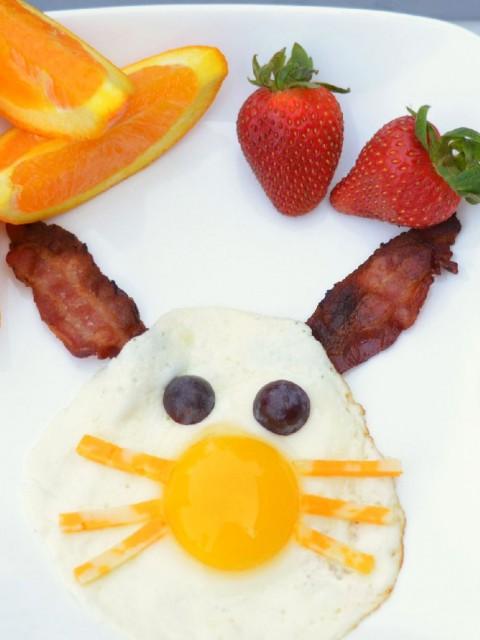Το πρωινό των μαθητών