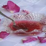 Γλυκό τριαντάφυλλο της Σοφίας