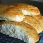 Ζύμη για ψωμάκια κρούγκεν