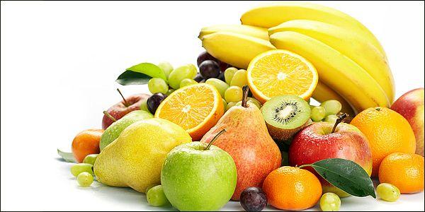 Φρούτα - Βιταμίνες